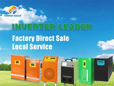 What is the difference between a micro inverter and on off grid inverters?