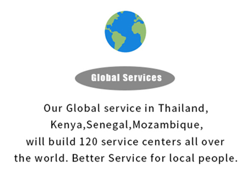 Solar Home inverter Global service