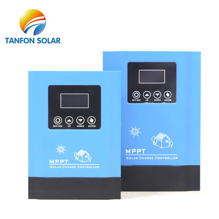 20A-60A MPPT solar charge controller