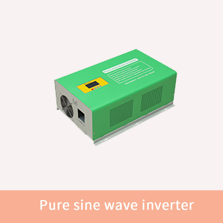 wall type pure sine wave inverter 300w-6kw