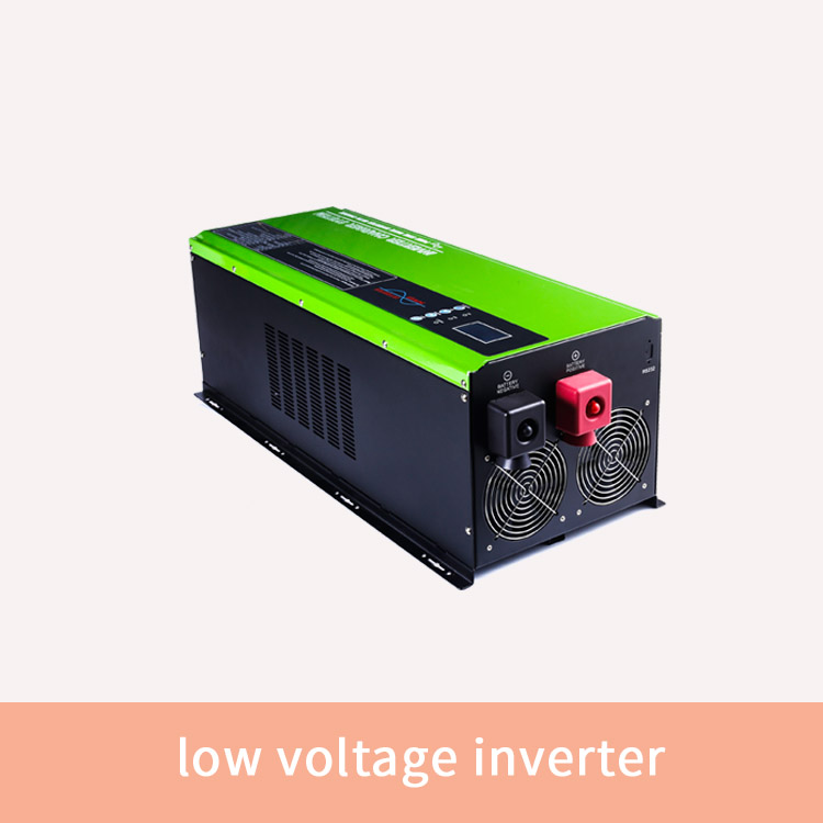 low voltage sine wave inverter 48V 8kw-12kw